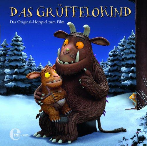 Das Grüffelokind - Das Original-Hörspiel zum Film