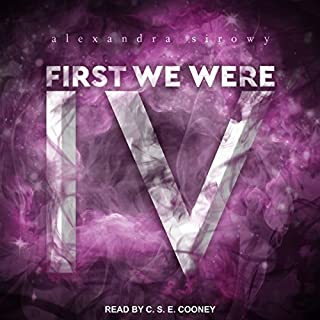 First We Were IV cover art