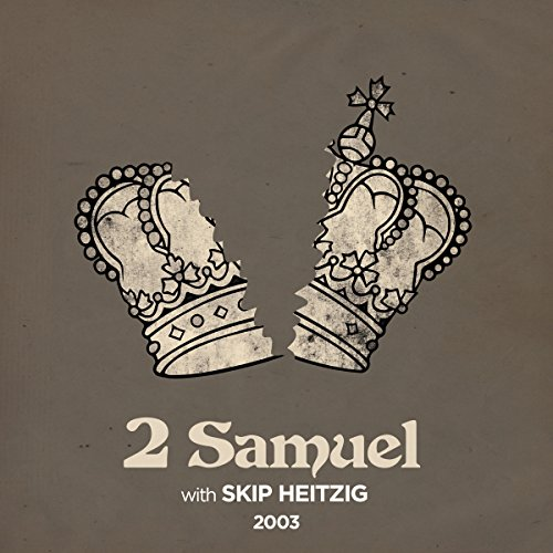 10 II Samuel - 2003 audiobook cover art