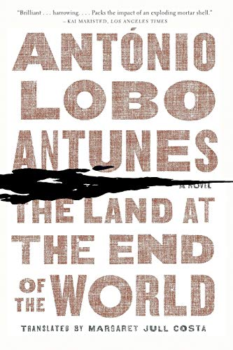 Land at the End of the World: A Novel