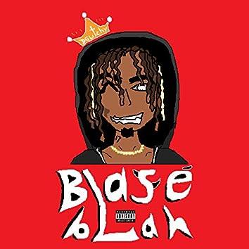 Blase Blah