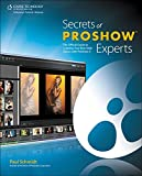 Best Photo Slideshow Softwares - Secrets of ProShow Experts: The Official Guide to Review