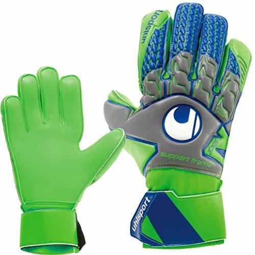 uhlsport Torwarthandschuhe Fingersave (8)