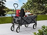 Best Collapsible Wagons - S2 Lifestyle Brazee Collapsible Folding Wagon Cart Review