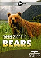 Nature: Fortress of the Bears [DVD] [Import]