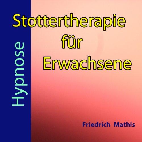 Stottertherapie für Erwachsene: Hypnose Titelbild