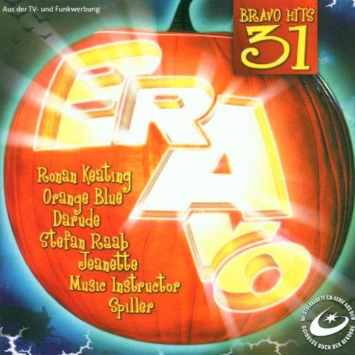 Bravo Hits 31