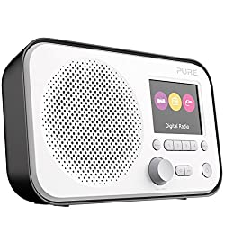 Pure Elan E3 Digitalradio