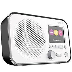 Pure Elan E3 Digitalradio