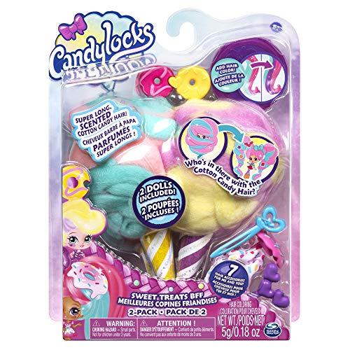 Candy Locks 61921971 Puppen, Verschiedene Modelle