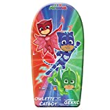 Mondo Toys - Body Board Pj Masks - Tavola da Surf per bambini - 94 cm - 11182