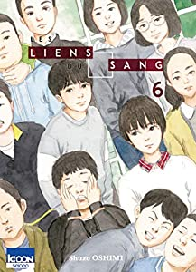 Les Liens du sang Edition simple Tome 6