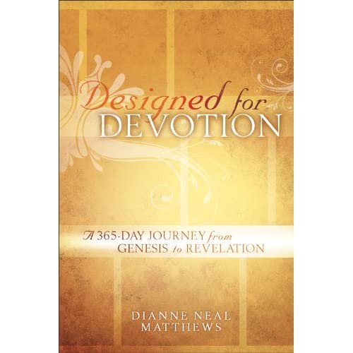 Designed for Devotion: A 365-Day Journey from Genesis to Revelation (English Edition)
