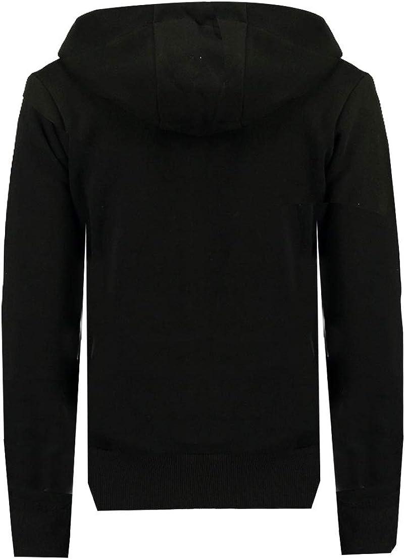 Damen Sweatshirt Langarm Pullover Winter Hoodie Jacke Hoodies Kapuzenpullover Casual Classic Geographical Norway FARLOTTE Lady Damen Sweatshirt Langarmshirt Taschen
