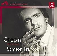 Polonaises - Samson Francois