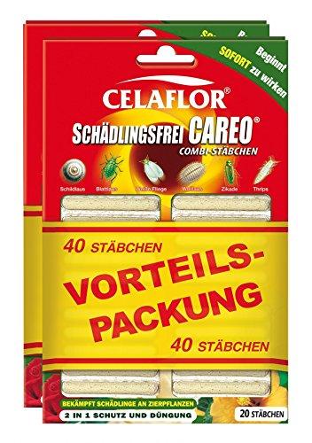 Celaflor Schädlingsfrei Careo Combi-Stäbchen - 80 St.
