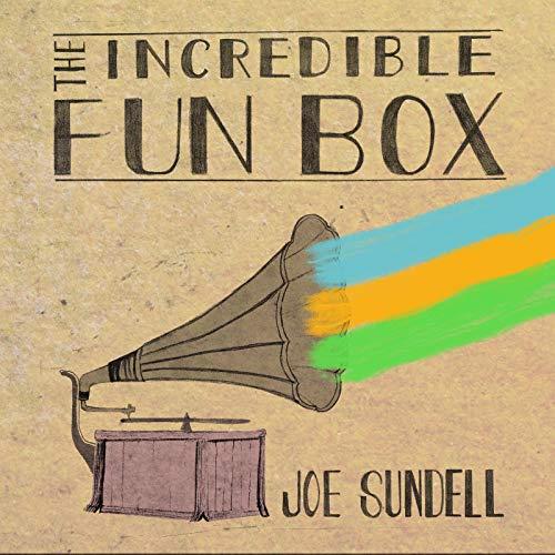 The Incredible Fun Box