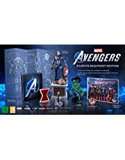 Marvel's Avengers: édition Earth's Mightiest