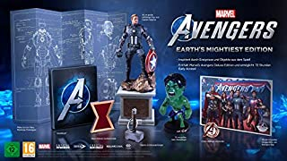 Marvel's Avengers Earth Mightiest Edition (PS4) (B084QKY9DX) | Amazon price tracker / tracking, Amazon price history charts, Amazon price watches, Amazon price drop alerts