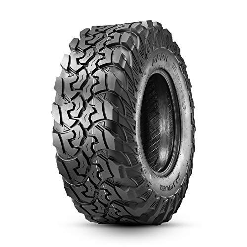 4. OBOR Brawler Radial Tires