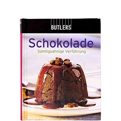 BUTLERS KOCHBUCH Mini Schokolade