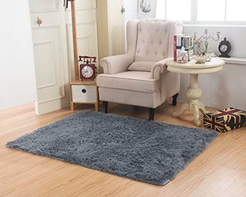 Ultra Soft Living Room Accent Rugs
