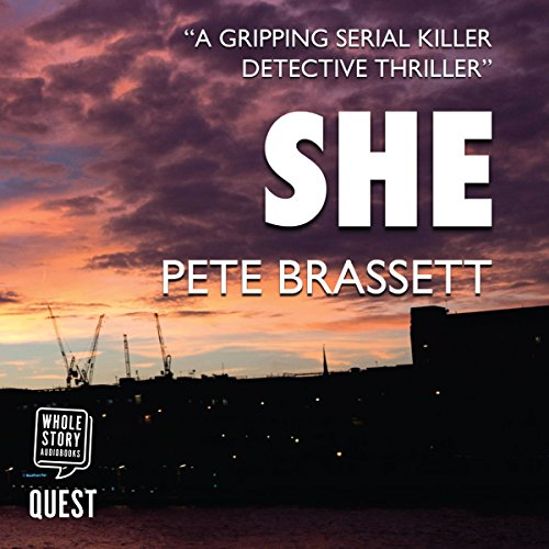 She                   De :                                                                                                                                 Pete Brassett                               Lu par :                                                                                                                                 David McCallion                      Durée : 5 h et 44 min     Pas de notations     Global 0,0