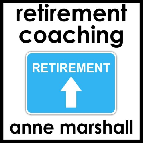 Retirement Coaching cover art