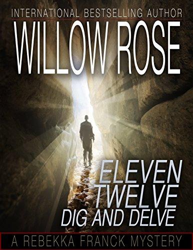 Bargain eBook - Eleven  Twelve     Dig and delve