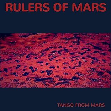 Rulers of Mars