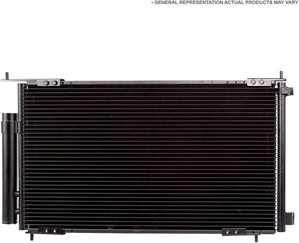 For Honda Insight 2000-2006 A C Conditioning Condenser AC OFFer Air Ranking TOP17 -