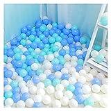 WDFDZSW 100 5,5 cm Gift Ocean Ball Pool Pool Ball Anti-Soft Ball Ball Pool Water Polo Polo Bebé Diversión Juguetes Deportes al Aire Libre Juguetes (Color : D)