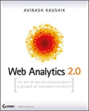 Best web analytics 2.0 book Reviews