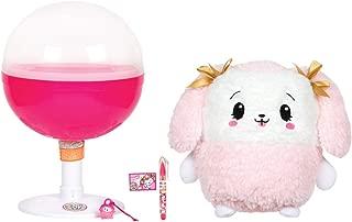 Pikmi Pops Style Jumbo Plush Poodle