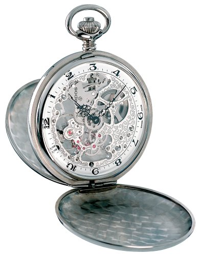 [エポス]EPOS 腕時計 ポケット SS 両面蓋付き 2078P [正規輸入品]