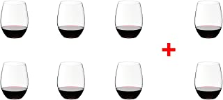 Best riedel stemless wine glasses set of 8 Reviews