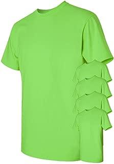 Heavy Cotton T-Shirt - 5000-5 Pack