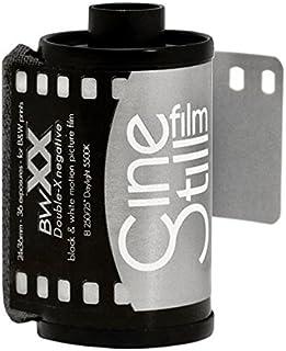 CINESTILL Double-X BWXX Black and White 35X36