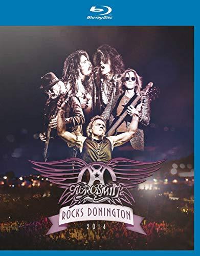 Aerosmith - Rocks Donington 2014 [Blu-ray]