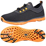 ALEADER Mens Water Shoes,...