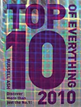 top ten of everything 2010