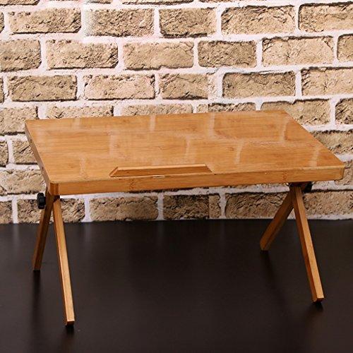 Bao Xing Bei Firm Ordinateur Portable Table élévatrice Table Pliante Simple Table Enfants Apprentissage Table Paresseux