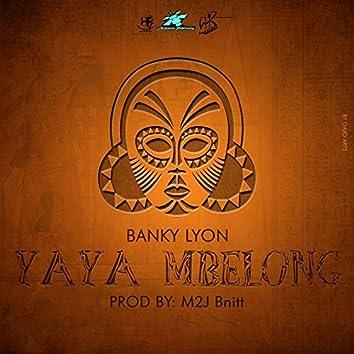 Yaya Mbelong