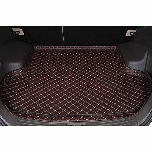 para Chevrolet Trax 2019 Alfombrillas Para Maletero Coche Cuero Bandeja Para Maleteros Forro Plegables Antideslizante Impermeable Auto Personalizada Accesorios Estilo