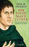 Image of Der junge Mann Luther: Eine psychoanalytische und historische Studie (suhrkamp taschenbuch)
