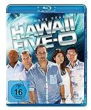 Hawaii Five-0 - Season 6 [Alemania] [Blu-ray]