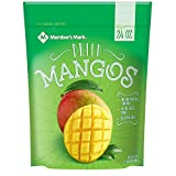 Best Dried Mangos - Member's Mark Dried Mango 24 Oz - Dry Review