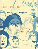 Gilded Lilies