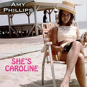 She's Caroline