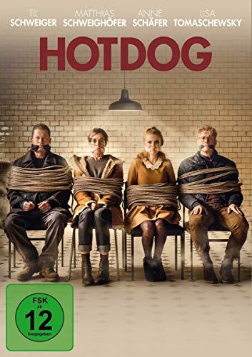 Hot Dog [DVD]